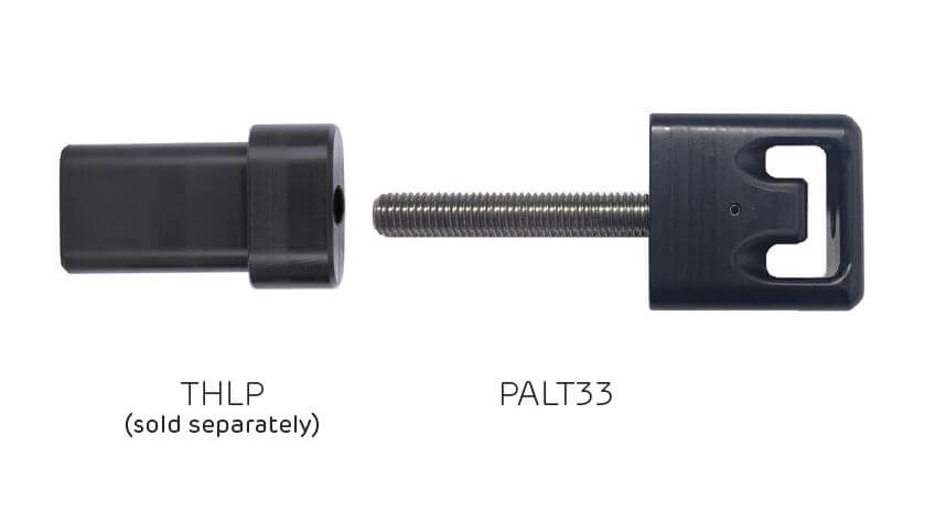 sailbatten sail hardware product photo