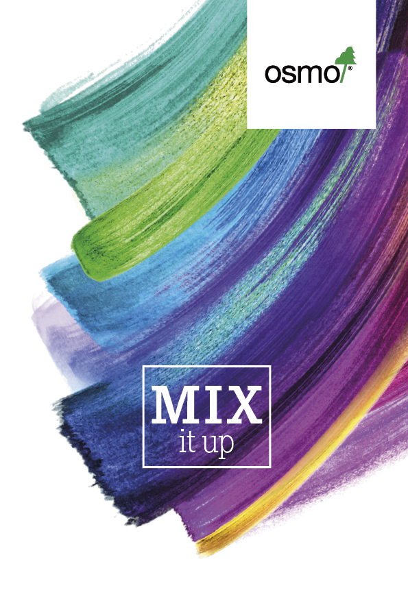 Mix it Up cover image